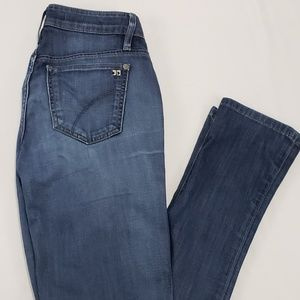 ❤Joe's Jeans Medium Wash Skinny Visionare Pants